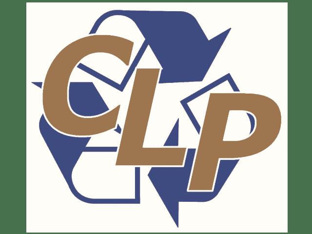 CL Prosser logo