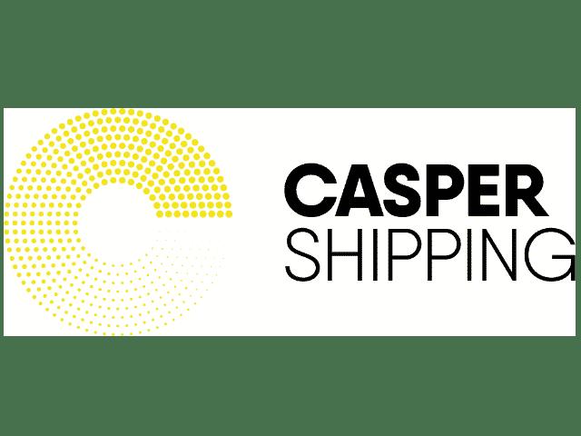 Casper Shipping logo