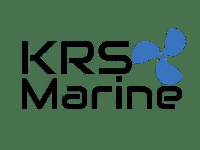 KRS Marine logo