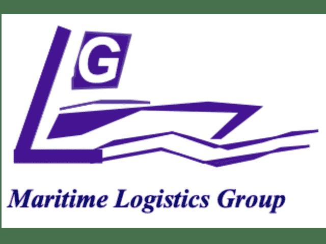 LG Martime logo