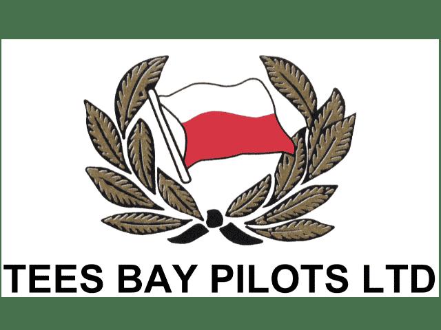 Tees Bay Pilots logo