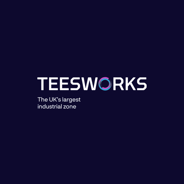 Teesworks Logo