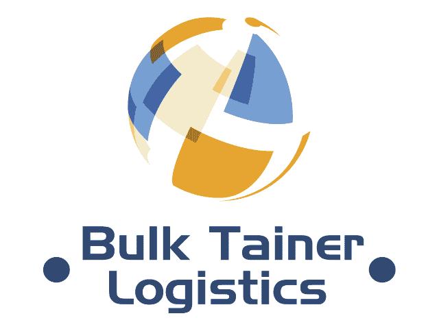 Bulk Tainer logo
